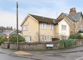 Thumbnail 2 bed flat for sale in Bushey Wood Road, Sheffield, South Yorkshire