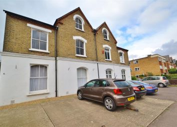 Thumbnail 1 bed flat to rent in Kings Road, Wimbledon, London