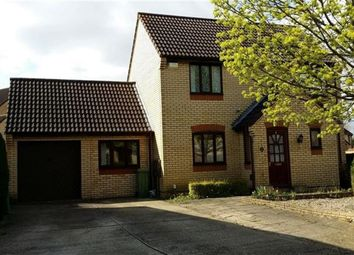 Thumbnail 4 bed property to rent in Selby Grove, Shenley Church End, Milton Keynes