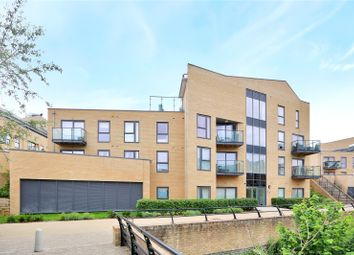 Thumbnail 2 bed flat for sale in The Embankment Nash Mills Wharf Hemel Hempstead