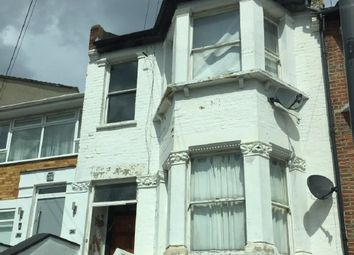 Thumbnail 3 bed terraced house for sale in Rutland Park, London