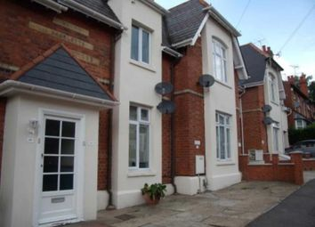 Thumbnail 1 bed flat to rent in Westfield Road, Caversham, Reading