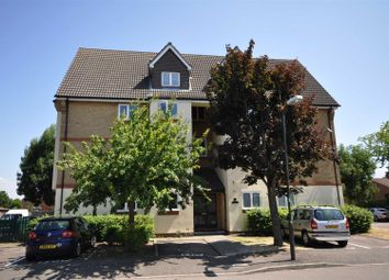 Thumbnail 2 bed flat for sale in Longfield Drive, Mitcham
