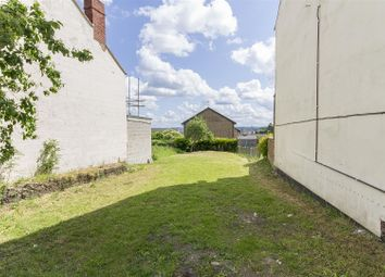 Thumbnail Land for sale in Coronation Road, Brimington, Chesterfield