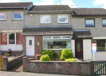 Thumbnail 2 bed terraced house for sale in Crossan Lane, Carluke