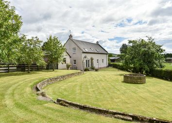 Thumbnail 4 bed detached house for sale in Wester Park, Brunton, Cupar, Fife