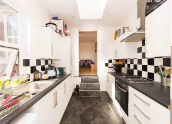 Thumbnail 3 bedroom flat to rent in Biddlestone Road, Heaton, Newcastle Upon Tyne