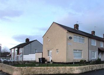 Thumbnail 2 bed end terrace house to rent in Hargate Road, Kirkby, Liverpool