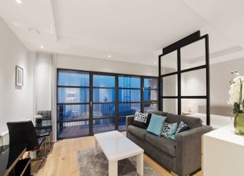 Astell House, London City Island E14. Studio for sale          Just added