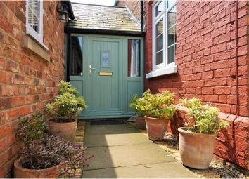 Thumbnail 3 bed property for sale in Sandygate Lane, Horbling, Sleaford
