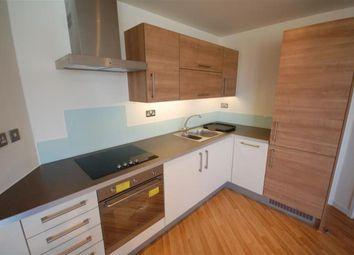 Thumbnail 1 bed flat to rent in 12 Tyssen Street, Hackney, London
