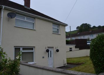 Thumbnail 3 bed property to rent in Russell Terrace, Carmarthen