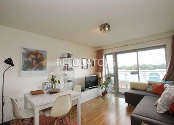 Thumbnail 1 bed flat to rent in Kira Building, Bow Road, Bow