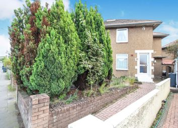 Thumbnail 2 bed flat for sale in Colinton Mains Drive, Edinburgh