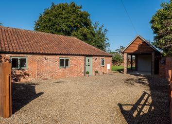 Thumbnail 4 bed barn conversion for sale in Holman Road, Aylsham, Norwich
