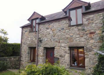 Thumbnail 2 bed cottage to rent in Lilyerne Court, Phernyssick Road, St. Austell