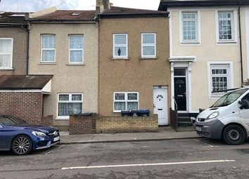 Thumbnail 2 bed terraced house for sale in Gloucester Road, Croydon