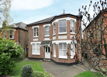 Thumbnail 1 bed flat for sale in Cambridge Road, Bromley
