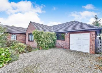 Thumbnail 3 bed bungalow for sale in Station Road, Brompton On Swale, Richmond, North Yorkshire