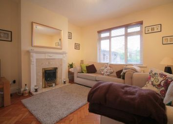 Thumbnail 3 bed semi-detached house to rent in St. Benedict Crescent, Heath, Cardiff