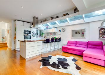 Thumbnail 2 bed flat for sale in Harbledown Road, London