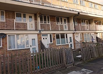 Thumbnail 4 bed maisonette for sale in Amina Way, Bermondsey