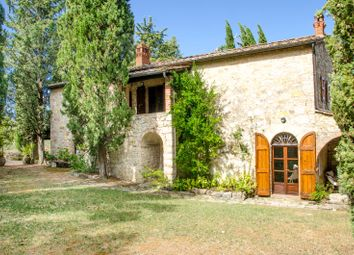 Thumbnail 4 bed property for sale in Radda, Chianti, Siena