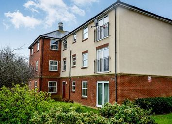 Thumbnail 2 bed flat to rent in Alderney Way, Kennington, Ashford