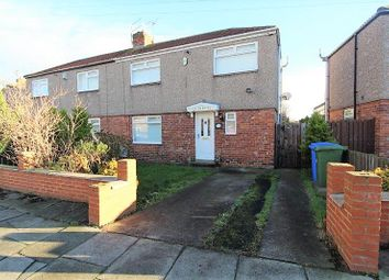 2 bed semi-detached house for sale in Second Avenue, Blyth NE24