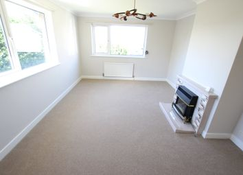 Thumbnail 2 bedroom detached bungalow to rent in Vicarage Close, Burton, Carnforth