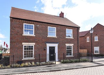 Thumbnail 5 bed detached house for sale in Buckden Road, Brampton, Cambridgeshire