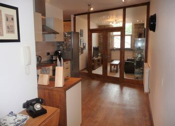 Thumbnail 2 bed flat for sale in Victoria Apartments, Padiham, Burnley