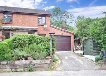 Thumbnail 3 bed semi-detached house for sale in Spring Gardens, Washington, West Sussex