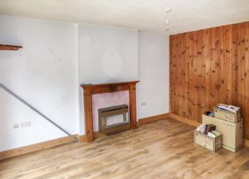 Thumbnail 1 bed terraced house for sale in Mason Drive, Madeley, Telford