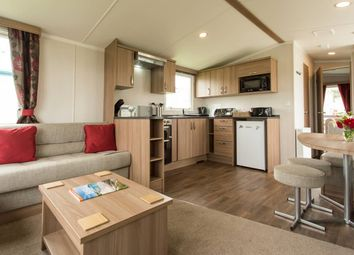 Thumbnail Mobile/park home for sale in St. Martin, Looe