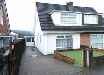 3 bed semi-detached house for sale in Derwent Drive, Cwmbach, Aberdare CF44