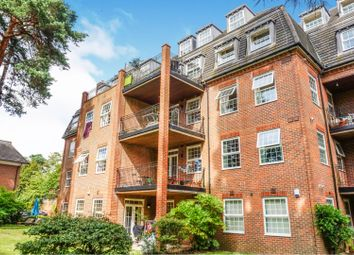 Thumbnail 2 bed flat for sale in Newitt Place Bassett, The Avenue Southampton
