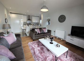 Thumbnail 2 bedroom flat for sale in 417 Sutton Road, Southend On Sea