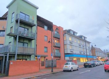 Thumbnail 2 bed maisonette to rent in Headstone Drive, Harrow