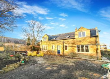 Thumbnail 4 bed detached house for sale in Hawthorn Cottage, Old Road, Chatton, Alnwick