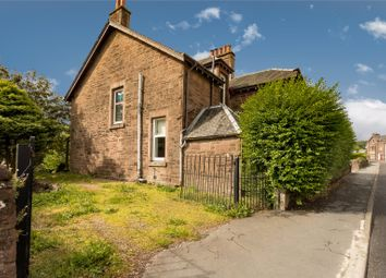 Thumbnail 3 bed semi-detached house to rent in 12 Dollerie Terrace, Crieff, Perth And Kinross