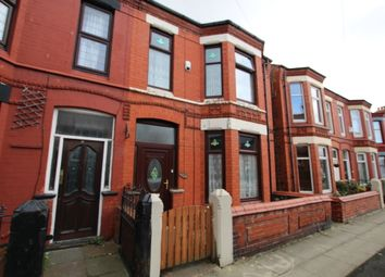 Thumbnail 3 bed semi-detached house for sale in Parkfield Road, Liverpool