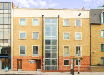 Thumbnail 2 bedroom flat to rent in Westminster Bridge Road, Waterloo