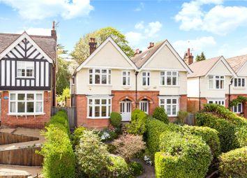 4 bed semi-detached house for sale in Warwick Park, Tunbridge Wells, Kent TN2