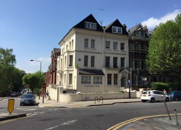 Thumbnail 2 bed flat to rent in Broadhurst Gardens, West Hampstead, Finchley Road