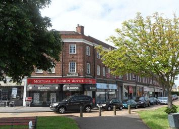 Thumbnail 3 bed flat for sale in Hampton Court Parade, East Molesey