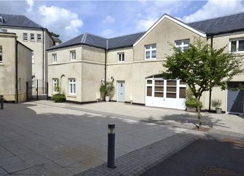 Thumbnail 2 bedroom terraced house for sale in Gainsborough Mews, Bristol