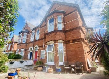 Thumbnail 1 bed flat to rent in Victoria, Exeter Road, Exmouth