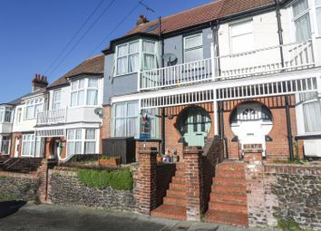 Thumbnail 4 bed town house for sale in Northdown Park Road, Margate