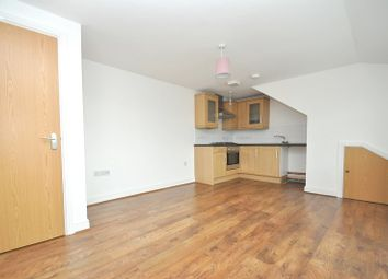 Thumbnail 1 bed flat to rent in Mersey Court, Church Street, Talke
